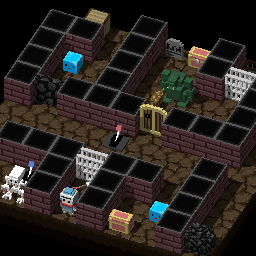Mini Dungeon! Pt 3