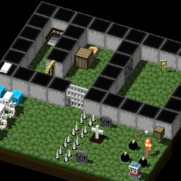 Unnamed dungeon