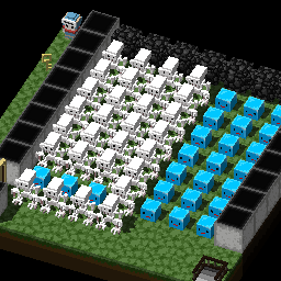 Coin Farm V3 Improved +Meat