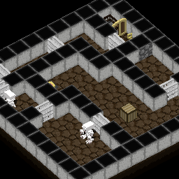 Basic dungeon